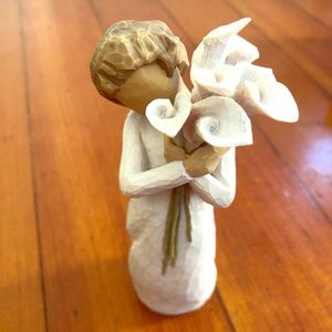Willow Tree Beautiful Wishes Figurine-new